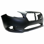 Load image into Gallery viewer, 2015-2017 Subaru Legacy Front Bumper Painted to Match
