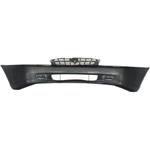 Load image into Gallery viewer, 1998-1999 NISSAN ALTIMA Front Bumper Cover XE/GXE/GLE  w/o Fog Lamps Painted to Match