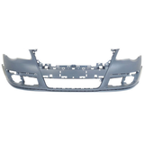 2006-2010 VOLKSWAGEN PASSAT FRONT Bumper Cover Painted to Match