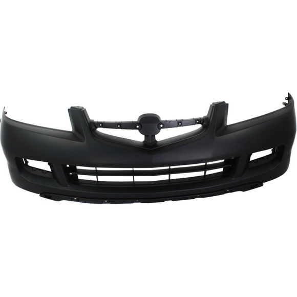 2004-2006 ACURA MDX Front Bumper Cover Painted to Match