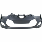 Load image into Gallery viewer, 2012-2015 HYUNDAI VELOSTER Front bumper w/o Turbo Painted to Match