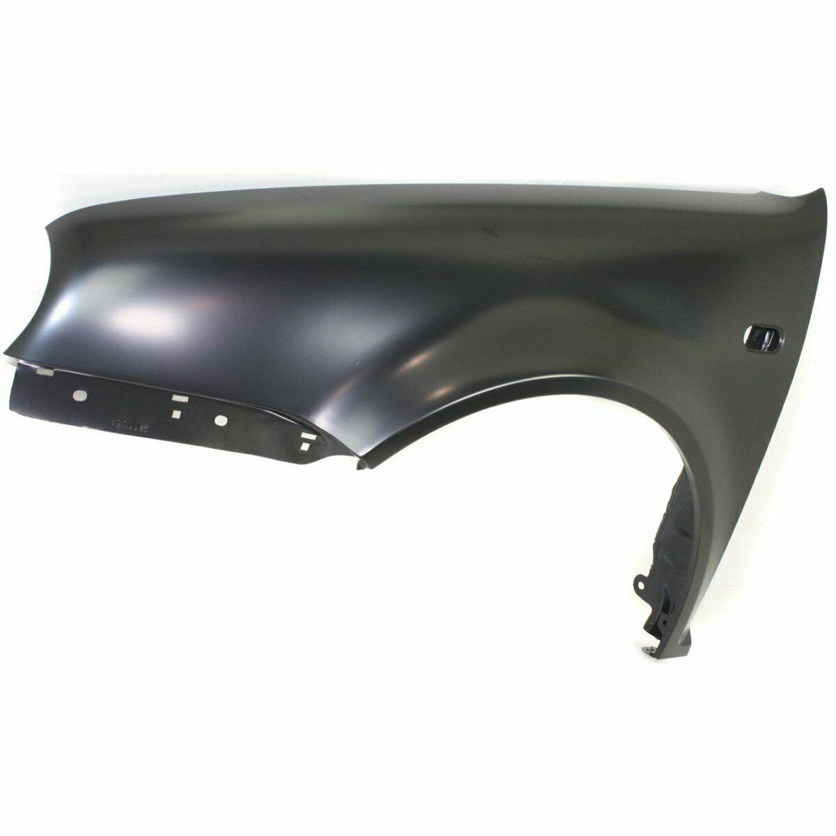 2005-2006 Volkswagen Golf GTI w/ Signal Hole Left Fender Painted to Match