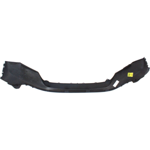 2007-2009 HONDA CR-V Front Bumper Cover Painted to Match