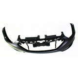 2010-2013 Hyundai Tucson Front Bumper Painted to Match