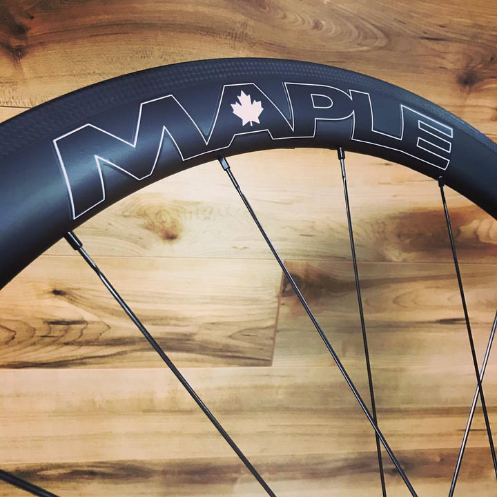 Maple Rim Upgrade