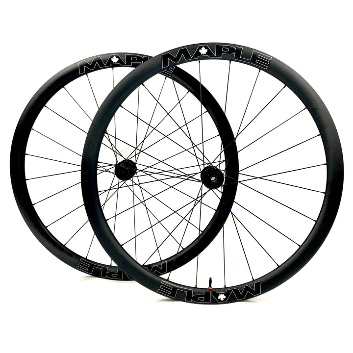 Maple November DT 350 Wheelset - Retired Closeout