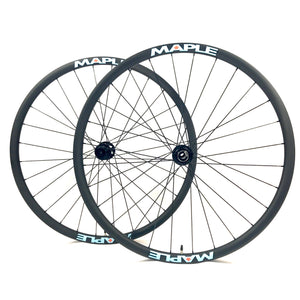 Maple XCM/CXG DT 350 Wheelset - Retired Closeout
