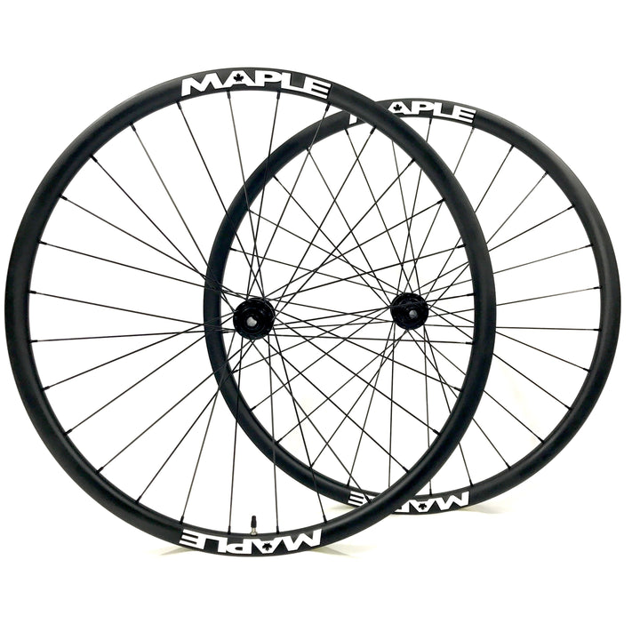Maple CXG DT 240 Wheelset - Retired Closeout