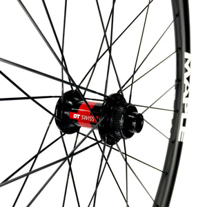 Maple CXG Wheelset