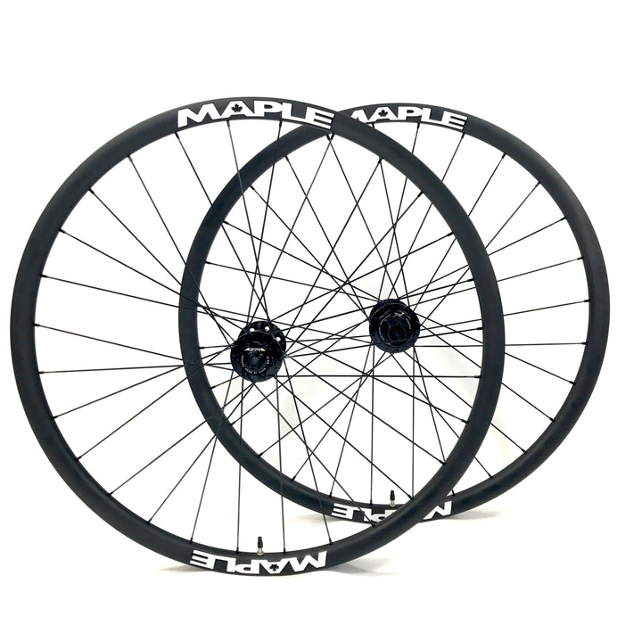 Maple NEO Wheelset