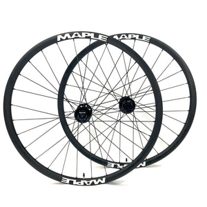 "Maple NEO 29"" & 27.5"" DT 350 Wheelsets - Retired Closeout"