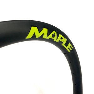 Maple MTB Rim Sets