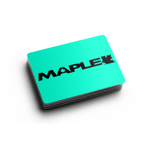 Ride Maple Gift Card