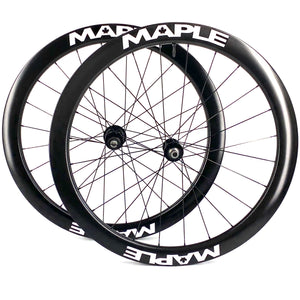 Maple RCT Wheelset