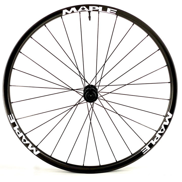 Maple XCM Wheelset