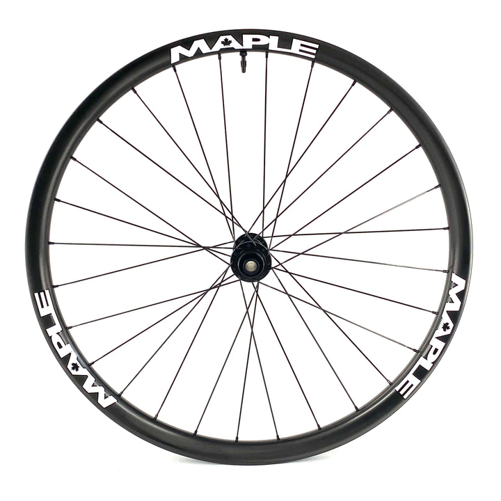 Maple EMP 27.5 Wheelset