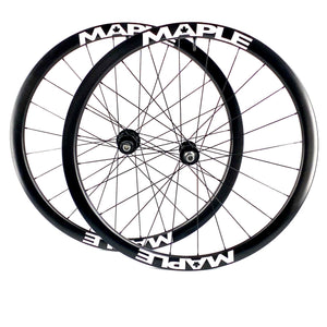 Maple RCX Wheelset