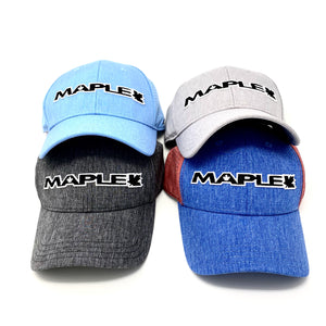 Maple Beyond Trucker Cap