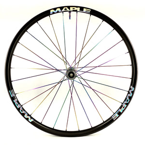 Rainbowgram Special Edition Wheelset