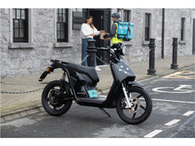 Load image into Gallery viewer, Govecs Flex Electric Moped - 70kms range