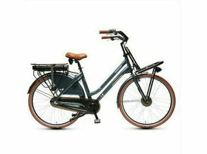 TXED Amsterdam Ladies Brite Electric Bike