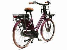 Load image into Gallery viewer, TXED Amsterdam Ladies Brite Electric Bike