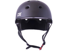 Load image into Gallery viewer, Core Street Helmet - Bike & Scooter Premium Helmet - Black / Black