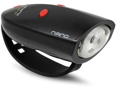 Hornit Nano - Bike Light and Bell