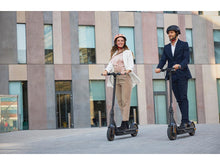 Load image into Gallery viewer, New Ninebot Segway Max G30 Black / Orange