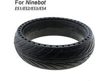 Load image into Gallery viewer, Honeycomb Tyre for Ninebot Scooter ES1 ES2 ES4