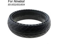 Honeycomb Tyre for Ninebot Scooter ES1 ES2 ES4