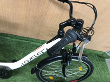 Load image into Gallery viewer, Lovelec Norma Step Through Hybrid Ebike