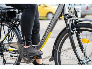 Lovelec Norma Step Through Hybrid Ebike