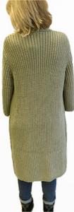 Spring cardigan 3 colours