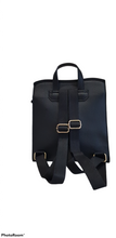 Load image into Gallery viewer, Stylish backpack