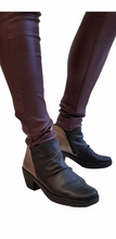 Load image into Gallery viewer, Fly London Ankle Boots