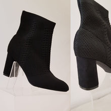 Load image into Gallery viewer, Stretch Ankle Boots 2 Colours