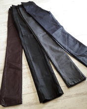 Load image into Gallery viewer, Leatherette Pants