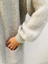 Load image into Gallery viewer, Mohair Mix Cardi