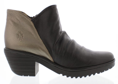 Fly London Original boots