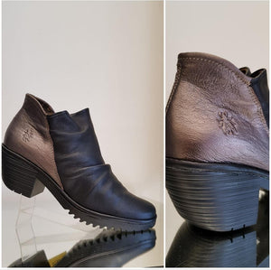 Fly London Soft boots