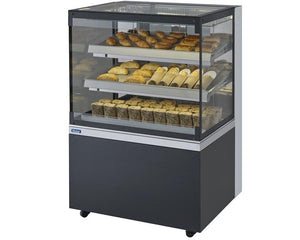 SEH S - Evolution heated patisserie self service