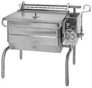 BPM-40G - Braising Pan