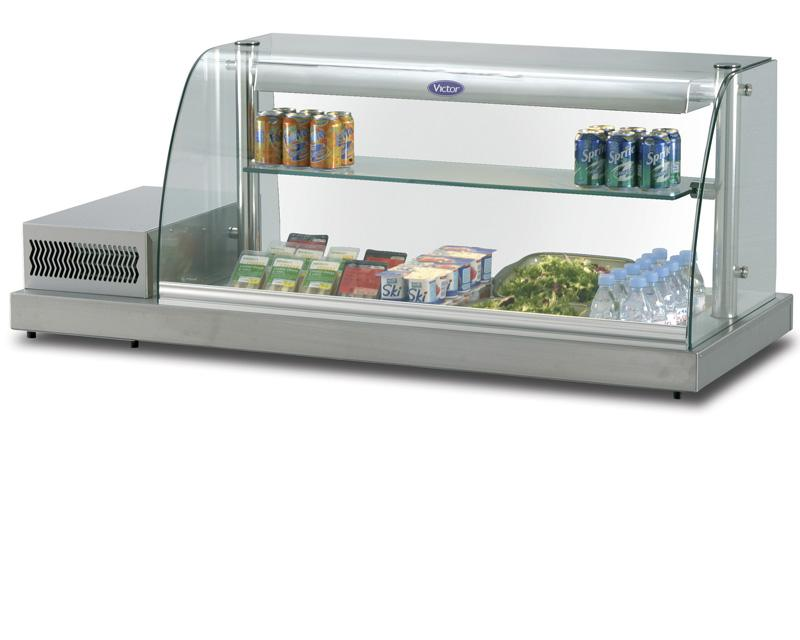 MRGL - Deli topper refrigerated contact cooled
