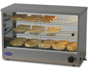 CU - Pie warmer counter unit