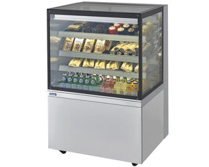 SER S - Evolution refrigerated patisserie self service