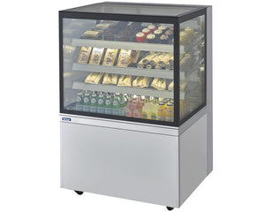 SER E - Evolution refrigerated patisserie assisted service