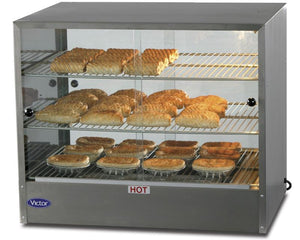 SPM75 - Stadium pie heater.