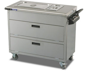 AMB5 - HotKold 500 food service trolley