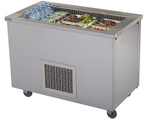 RW30MS - Refrigerated Salad Well